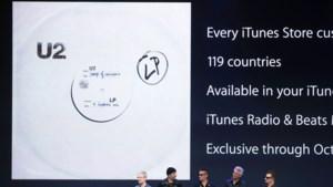 Zo verwijder je de nieuwe U2-plaat uit iTunes