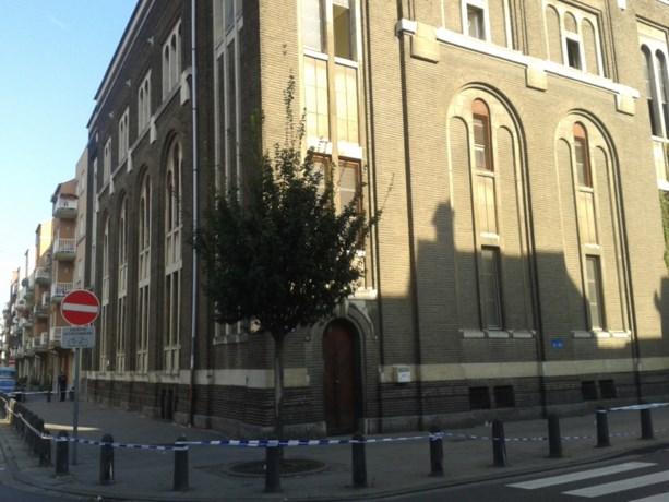 VIDEO. Voorzitter synagoge: 'Dit is duidelijk een criminele actie'