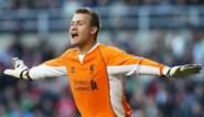 Liverpool-supporters bekritiseren Mignolet na 'alweer een fout'