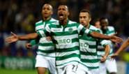 Nani scoort eerste doelpunt sinds terugkeer naar Sporting