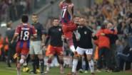 Kompany en City begeven in slotminuut tegen Bayern