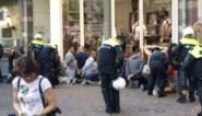 Franse hooligans op weg naar Ajax-PSG onderschept
