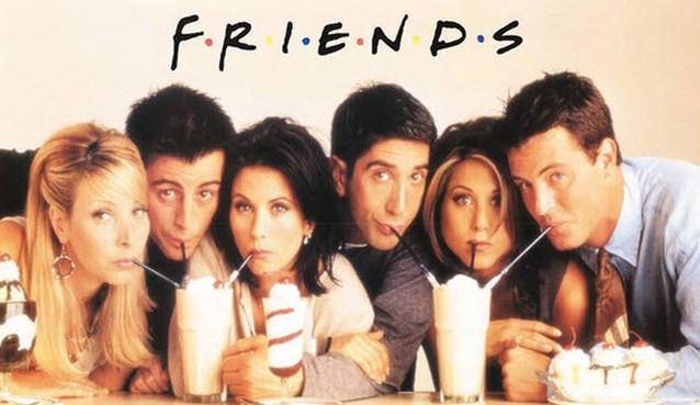 QUIZ. Hoe goed ken jij 'Friends'?