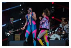 Kenji Minogue: 'Natuurlijk zuipen en zeuren studenten, wat moeten ze anders doen?'