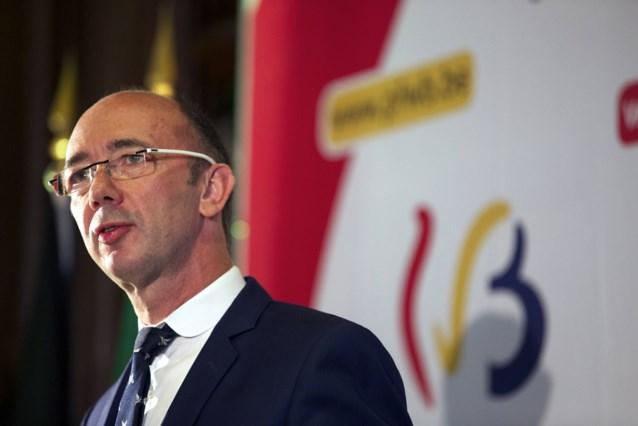 Demotte ontkent extra besparing van 100 miljoen euro