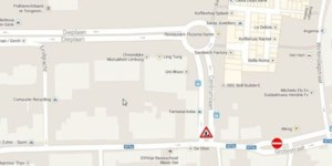 Centrumlaan en Bochtlaan dinsdag in één rijrichting afgesloten