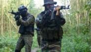 Onderzoek naar jihadi-training in Ardennen