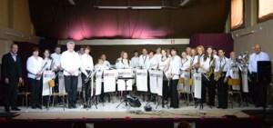 Herfstmatinee Nielse Concertband