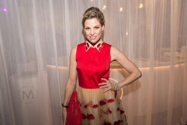 Tanja Dexters: 'Ik wil rijk worden met mijn kledinglijn'