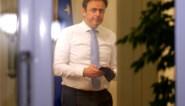 Bart De Wever: 'Ik verwacht veel van deze regering'