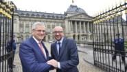 Michel én Peeters blijven aan tot eedaflegging zaterdag