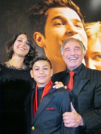 Extra concert Rocco Granata op 28 november