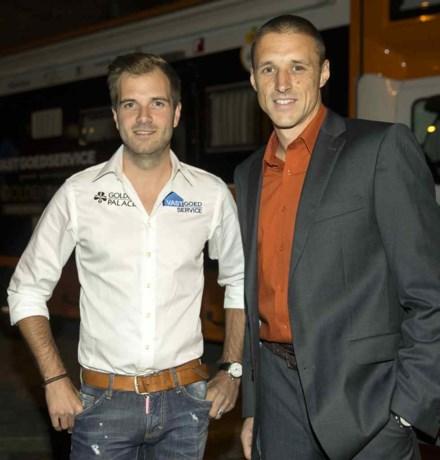 Timmy Simons: 'Club is eerste keuze, maar wielermanager kan ook'