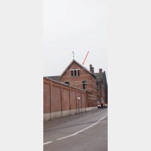 Portiershuis op site Schotte wordt aangekocht en gerenoveerd door Alva