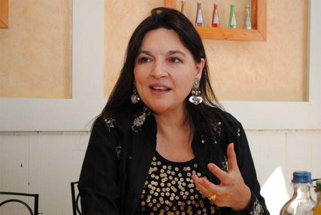 BIO. Kritische justitie-specialiste Marie-Christine Marghem wordt minister van Energie