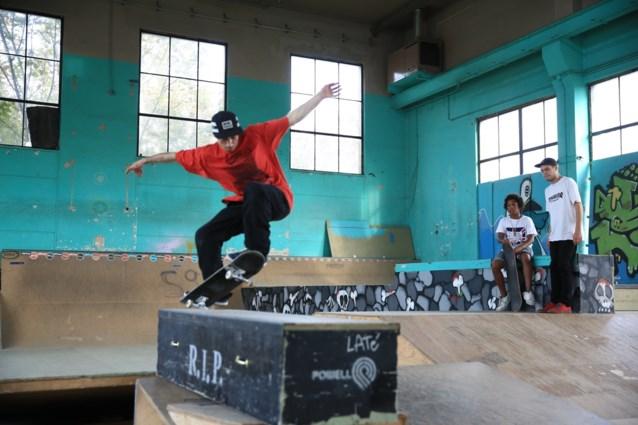 Skatepark Tondelier moet na december nieuwe plek zoeken