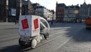 Gentse fietsfirma Bubble Post haalt bijna miljoen euro op voor groei in Benelux