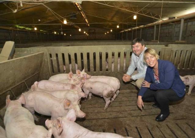 Varkensvlees met label 'Beter voor iedereen'
