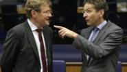 Regeerakkoord unaniem positief onthaald door eurogroep