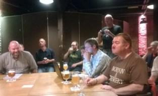 De vierde editie van het Modeste Bier Festival was opnieuw een enorm succes