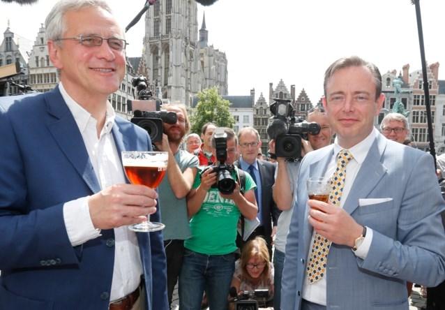 De Wever, Peeters en Di Rupo meest besproken politici in aanloop naar verkiezingen