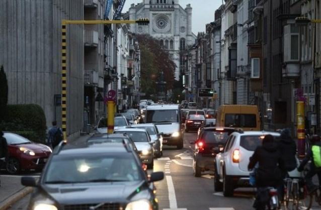 Het Gentse Mobiliteitsplan: zes drukke verkeersassen geknipt en een groter voetgangersgebied