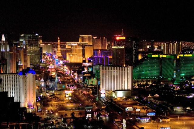 Binnenkort F1-race in Las Vegas?