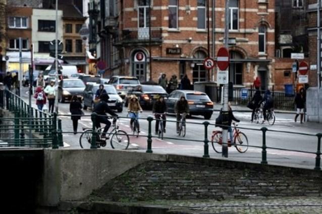 Agentschap Wegen en Verkeer: 'Timing van Gents mobiliteitsplan niet altijd realistisch'