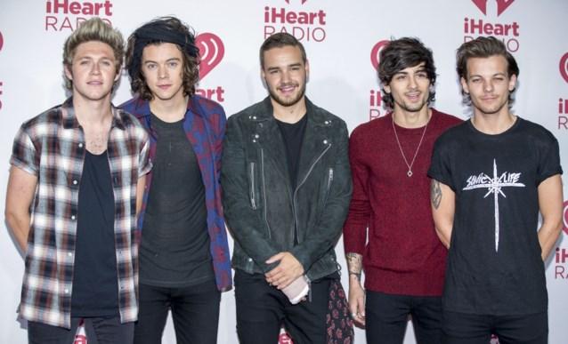 One Direction komt naar ons land