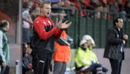 Standard-coach Vukomanovic: 'Spijtig dat we niet konden scoren'