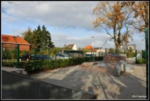 Gemeenteraad verwelkomt nieuw gezicht en nieuwe voorzitter en beraadt zich over geluidsmuur skatepark