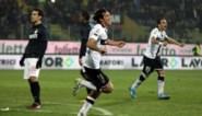 Samenvatting: Parma - Inter