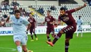 SERIE A. Lestienne op bank bij zege, Torino-Belgen spelen gelijk