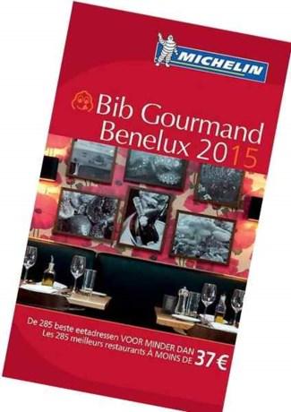 Villared en Cuisine Kwizien behouden Bib Gourmand