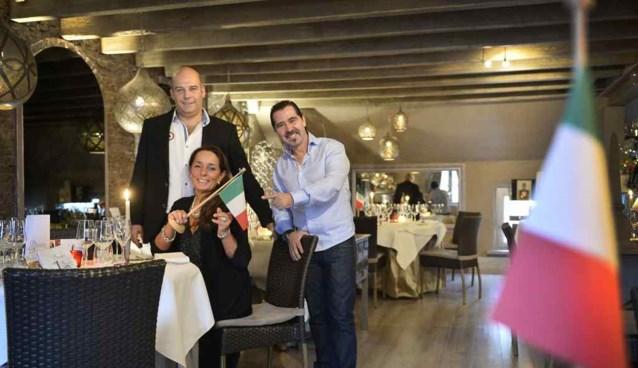 Trattoria Bazalia rijft Bib Gourmand van Michelin binnen