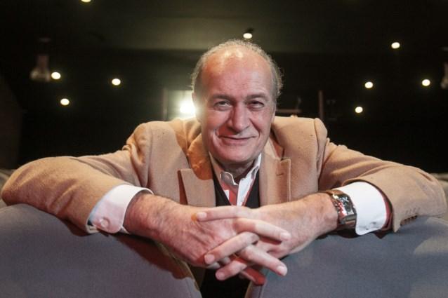 Jacques Vermeire: 'Liever zanger dan komiek'