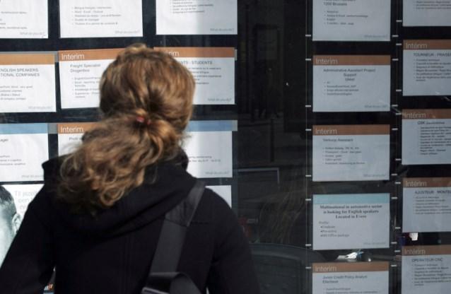 Meer werkloosheid en armoede in bijna alle Vlaamse gemeenten
