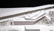 Ontwerp van nieuwe parkeertoren in Ledeberg is bekend: tegen 2017 klaar