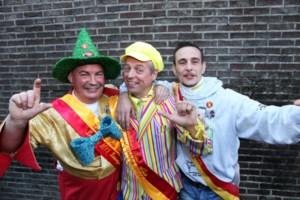 Drie kandidaten willen prins carnaval worden in Ledeberg