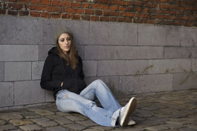 Dakloze is steeds vaker een (jonge) vrouw