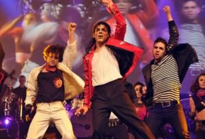 VIDEO. Fans herdenken Michael Jackson