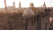 VIDEO. Spectaculaire terugblik op het dakterras van het Gravensteen