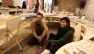 Bookshop RIOT, nieuw aan Dampoort: 'Deze wijk trekt enorm veel jonge mensen aan'