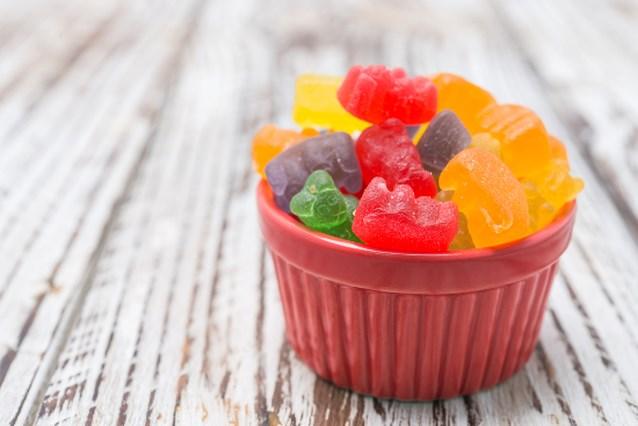 Suiker maakt je niet alleen dik, maar ook depressief