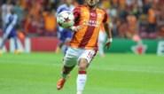 Ook Galatasaray houdt slechte generale repetitie