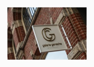 Galerie Ganache: kunst, koffie en chocolade