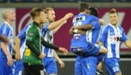 JUPILER PRO LEAGUE. Club Brugge is leider, Gent haalt uit
