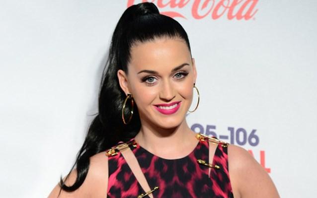 Katy Perry twittert woedend over Australische paparazzi
