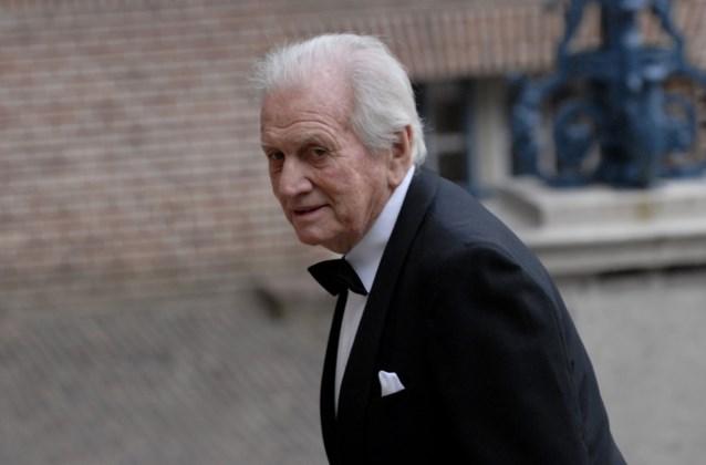 Doodverklaarde vader van koningin Máxima woont polowedstrijd bij