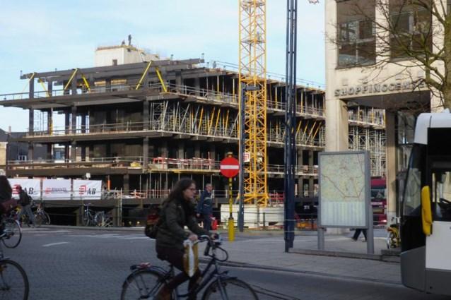 'Geen paniek' over bouw De Krook in Gent
